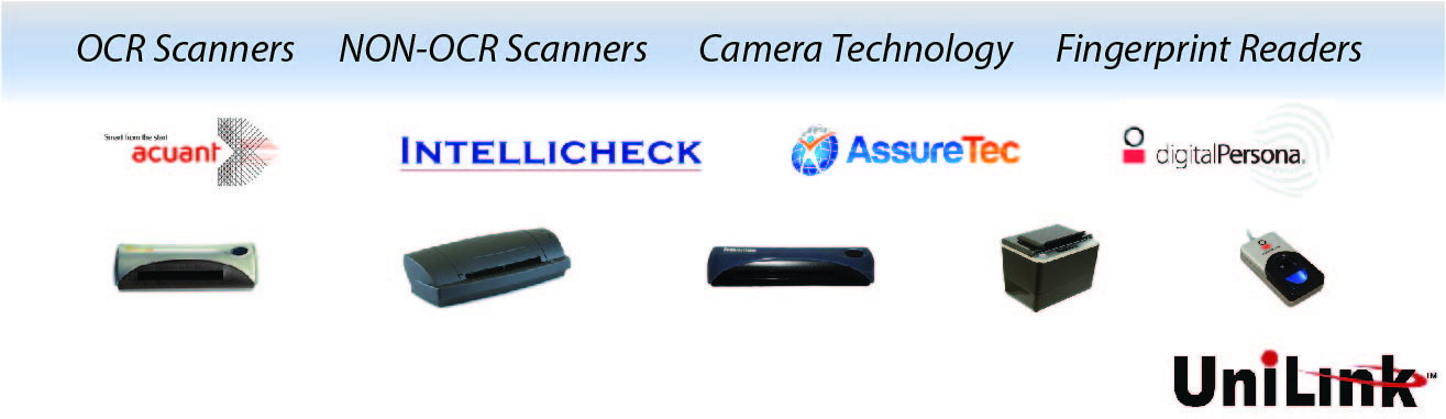 Photo ID Scanners Updated