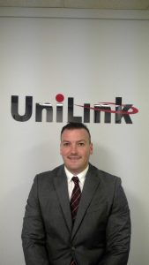 Chris Muchard Sales rep at Unilink