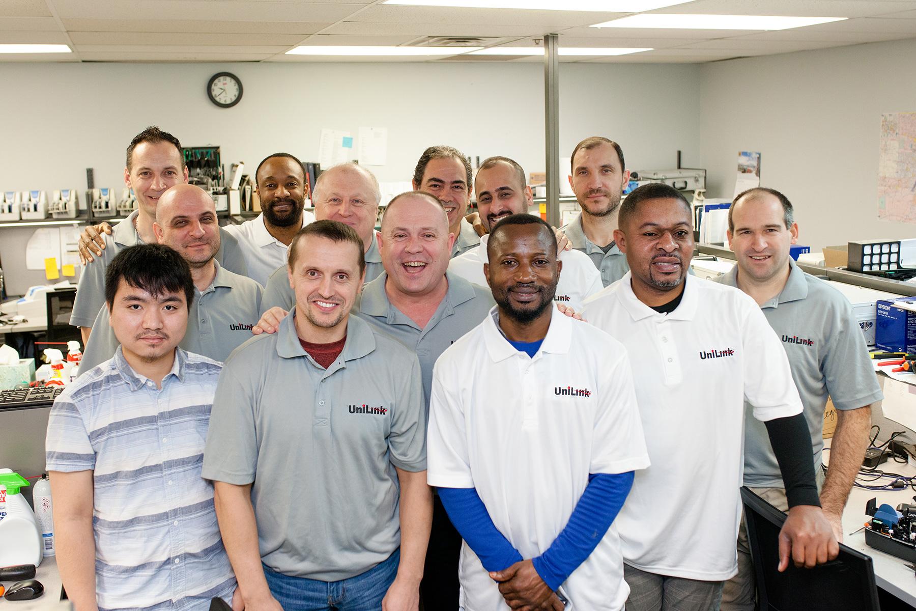 UniLink Technicians